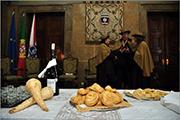 V Capítulo da Confraria da Pastinaca da Covilhã - Capeia Arraiana