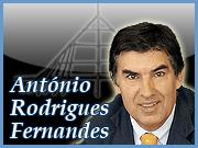 António Rodrigues Fernandes - Capeia Arraiana