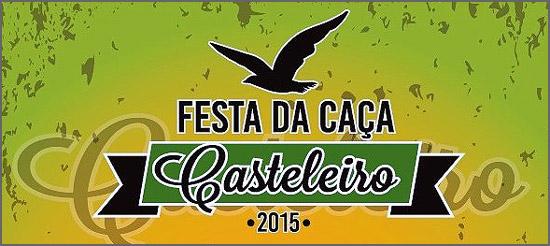 A Festa da Caça é já no primeiro fim de semana de Maio