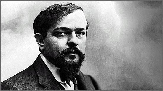 Claude-Achille Debussy