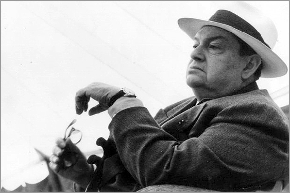 Darius Milhaud - Compositor - Capeia Arraiana