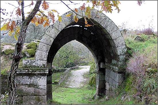 Há 795 anos foi concedido foral a Vila do Touro