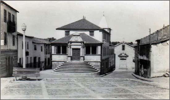 Há 221 anos nasceu no Sabugal Pedro Baltazar de Campos e Almeida