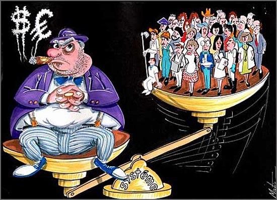 As subvenções pagas aos políticos
