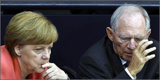 Portugal não é um caso de sucesso das políticas da Alemanha?