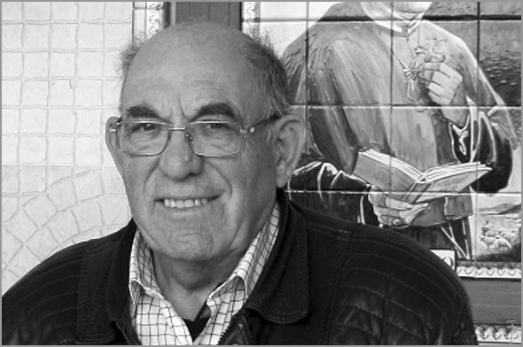 Padre Lopes - Damaia - Alfaiates - Capeia Arraiana