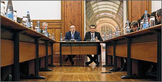 Comissão de inquérito