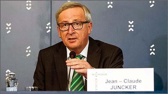 A Comissão Europeia pressiona governos que pensam de forma diferente da linha oficial