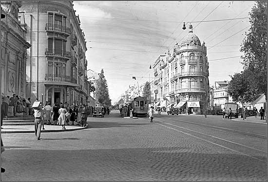 Avenida Almirante Reis, Lisboa