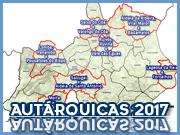 Autárquicas 2017 - Capeia Arraiana