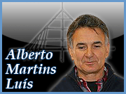 Alberto Martins Luís - Alberto Pachê - Capeia Arraiana