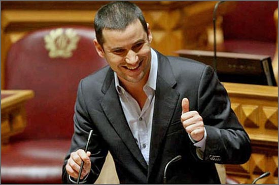 António Galamba chefia a comitiva parlamentar que virá ao Sabugal