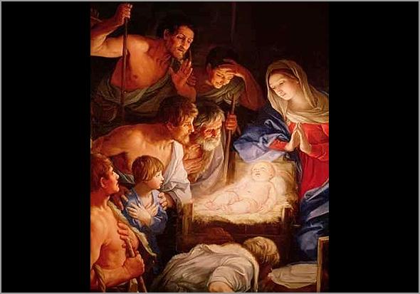 É Natal - César Cruz - Capeia Arraiana