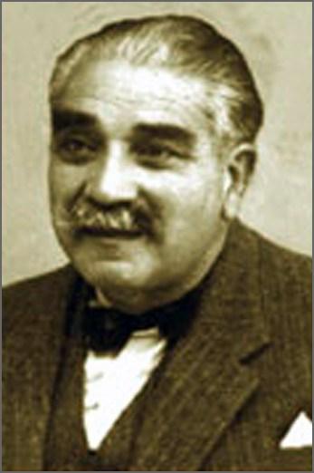 Alberto Dinis da Fonseca - fundador do Amigo da Verdade