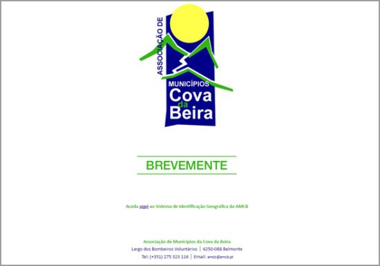 AMCB - Associação Municípios Cova Beira - Capeia Arraiana