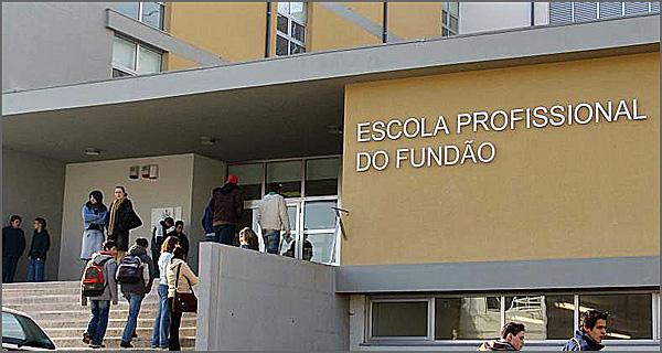 Escola Profissional - um dos esteios da estratégia de desenvolvimento tecnológico do Fundão