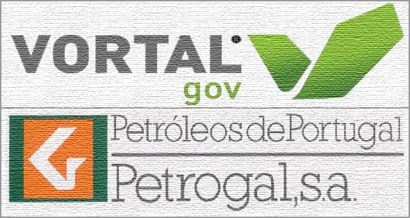 Vortal e Petrogal - Capeia Arraiana