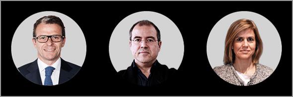 Administração da RTP - José Carlos Mendes - Capeia Arraiana