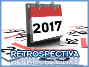 Retrospectiva do Ano 2017 - Capeia Arraiana