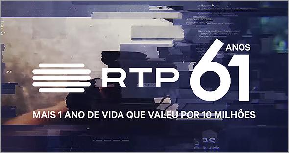 RTP comemorou 61 anos de vida - Capeia Arraiana