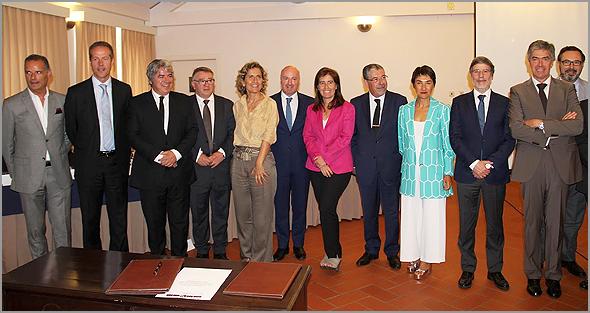 Novos órgãos sociais do Turismo de Portugal para o período 2018-2023 - Capeia Arraiana
