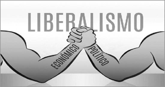 Liberalismo - Capeia Arraiana
