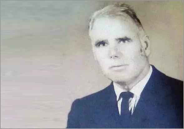 Albino Batista - Capeia Arraiana