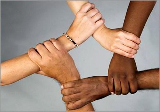 Igualdade e Fraternidade - Capeia Arraiana