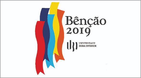 Benção 2019 na UBI-Universidade da Beira Interior