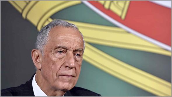 Marcelo Rebelo de Sousa, Presidente da República, recordou o pensador Jesué Pinharanda Gomes