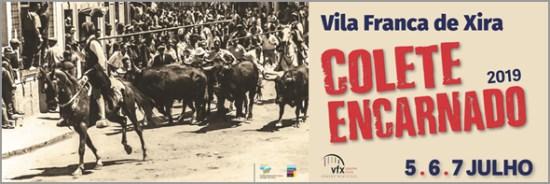 Festas do Colete Encarnado em Vila Franca de Xira