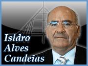 Isidro Alves Candeias - Orelha - 180x135 - Capeia Arraiana