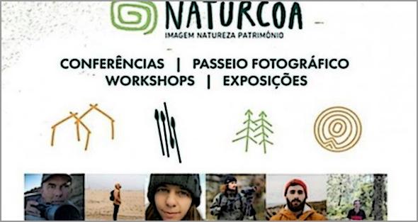 Naturcôa (fotografia da Natureza) - a 2 e 3 de Novembro, no Sabugal