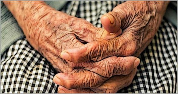 Surpresa: mais de 90% dos nossos mais velhos querem «viver a velhice em casa»