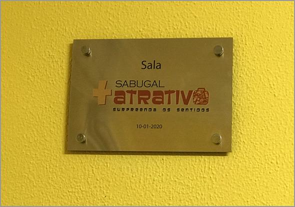 Espaço Sabugal+Atrativo na Casa do Concelho do Sabugal