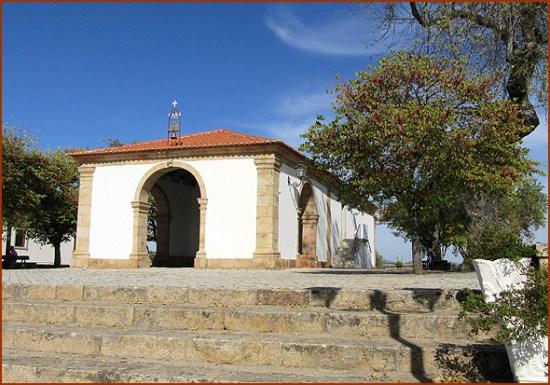 Capela da Senhora do Almortão
