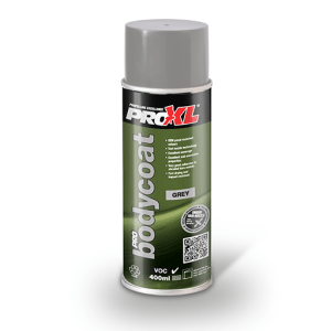 PROXL-OEM PANEL COLOUR AEROSOL-GREY (400ML)