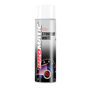 PROMATIC STONECHIP WHITE AEROSOL (500ML)