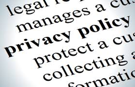 Privacy policy for Capella Tree Service