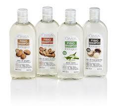 shampoo omia