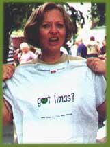 Got limas?