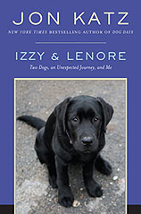 Izzy and Lenore by John Katz