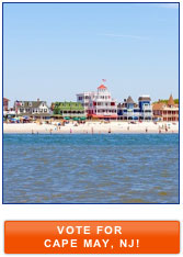 Vote for Cape May
