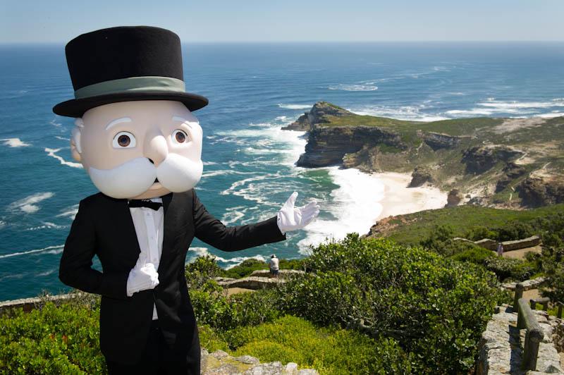 Mr Monopoly Cape Point 6
