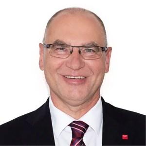 Klaus Strecker weißer Hintergrund