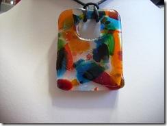 New Cast Glass Jewelry (3/6)