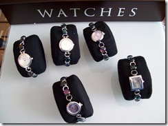 New Dichroic Watches (1/6)