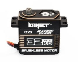 SERVO KONECT RACING TEAM 32KG