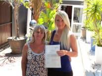 Cindy Epstein ESL Teacher at Cape Studies Language School in Cape Town Photo 9
