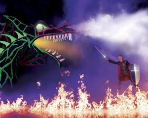 Disney on Ice Dream Big